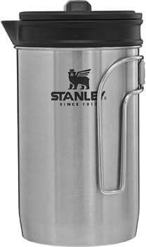 4. Stanley Adventure All-In-One Boil + Brew French Press