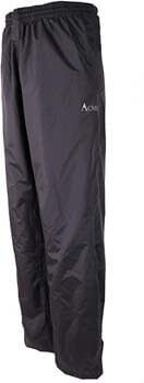 2. Acme Projects Rain Pants, 100% Waterproof, Breathable, Taped Seam