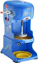 5. Great Northern Premium Quality Ice Cub Shaved Ice Machine Commercial Ice Shaver