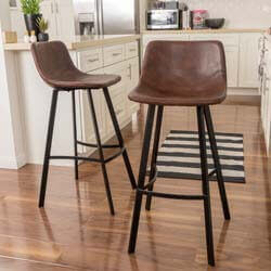 1. Christopher Knight Home Dax Barstools