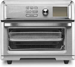 4. Cuisinart TOA-65 Digital Convection Toaster Oven Airfryer