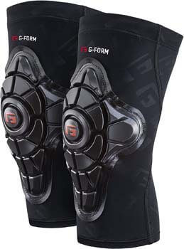 8. G-Form Pro-X Knee Pads (1 Pair) - Youth and Adult
