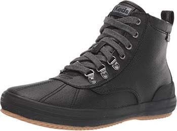 6. Keds Women's Scout Ankle Boot